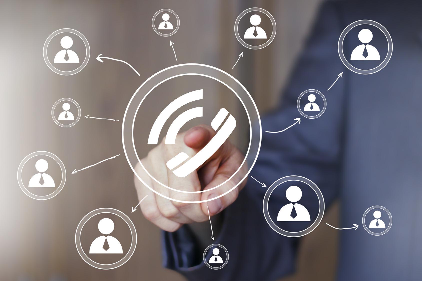 Цифрови записващи устройства на разговори – VoIP Software