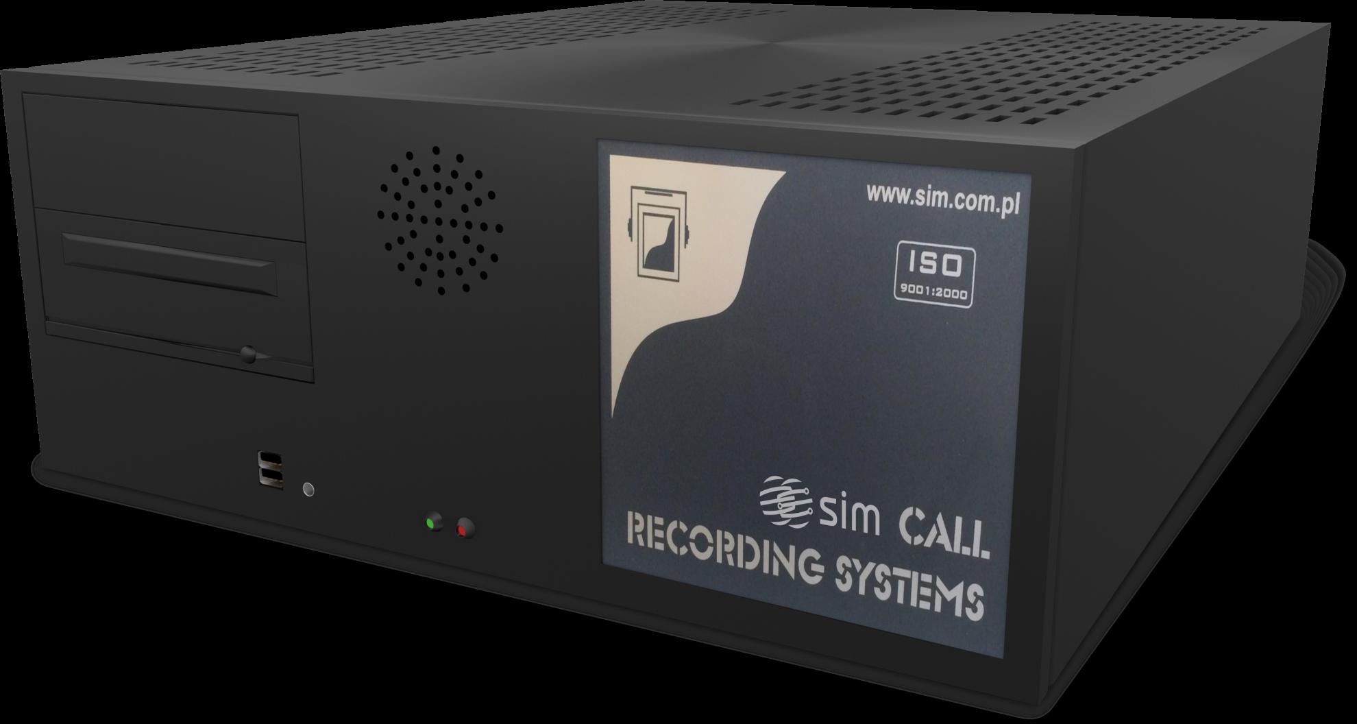 Многоканална система за запис на разговори COMPREC ОМТ-2