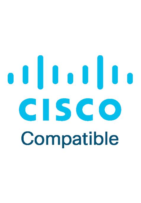 Cisco Compatible dla rejestratorów rozmów COMPREC